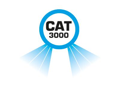 CAT 300 Kälberstall Belüftung